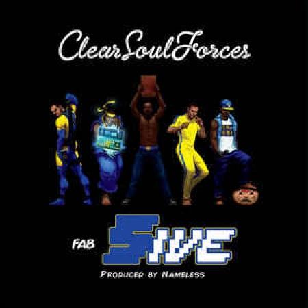 Clear Soul Forces – Fab Five LACRADO