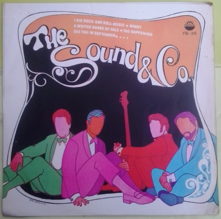 The Sound And Co.