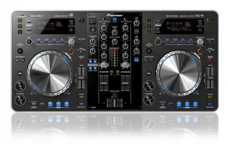 Controladora XDJ-R1 com Cd / Usb / Midi SEMI NOVA