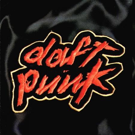 Daft Punk ?– Homework