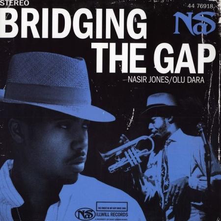 Nas – Bridging The Gap