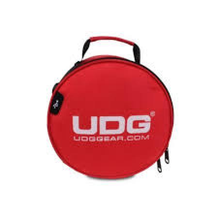 Bag UDG Para Fones de Ouvido Red