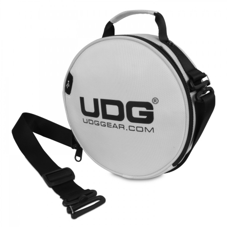 Bag UDG Para Fones de Ouvido White