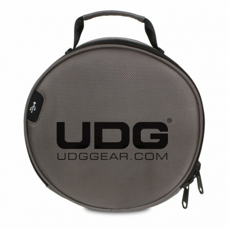 Bag UDG Para Fones de Ouvido (Cinza)
