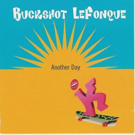 Buckshot LeFonque – Another Day