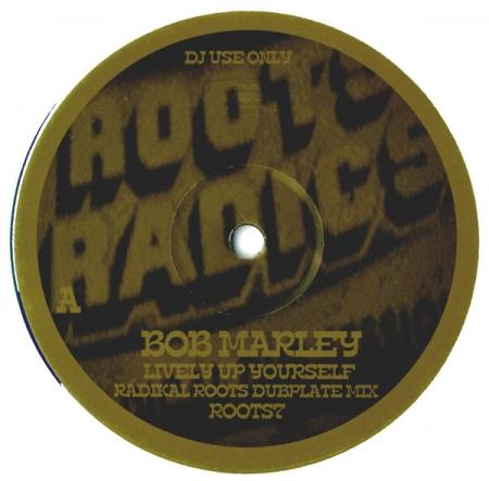 Bob Marley – Radikal Roots Re-Edits Volume 7