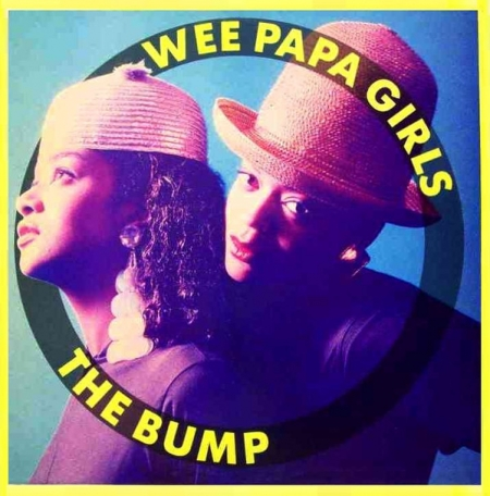 Wee Papa Girls ‎– The Bump