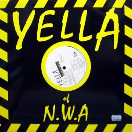 Yella – Dat's How I'm Livin'