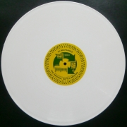 DJ Rectangle ‎– The Original Battle Weapon (DISCO BRANCO RARIDADE)