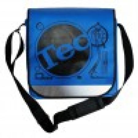 Bag Technics Recording Blue