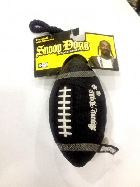 Bola da NFL Snoop Dogg