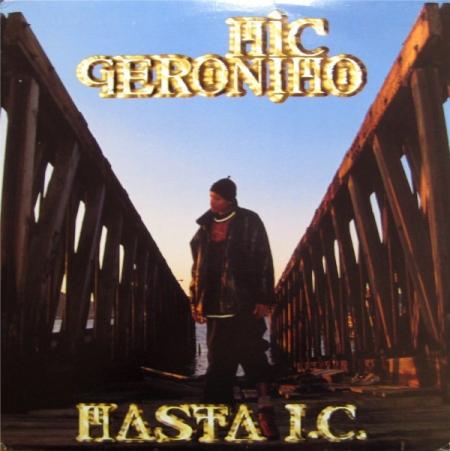 Mic Geronimo – Masta I.C. / Time To Build
