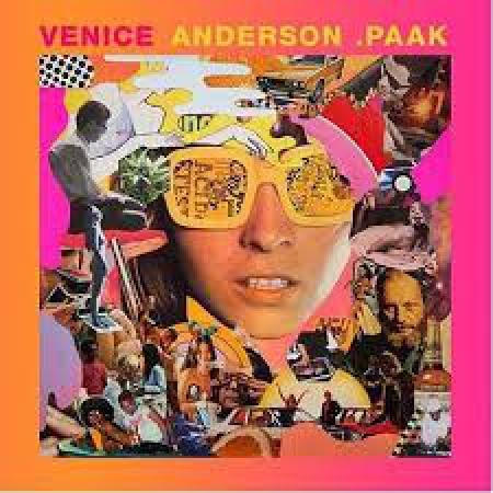 Anderson Paak ?– Venice LACRADO