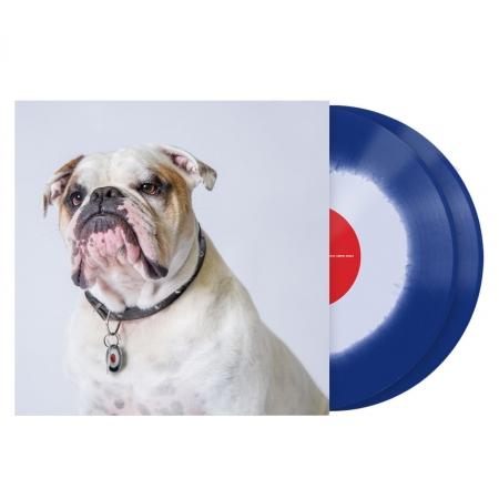 Timecode Serato Control Vinil Country Doggy Edição Limitada (O PAR)