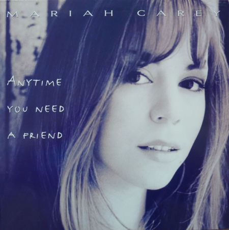 Mariah Carey – Anytime You Need A Friend