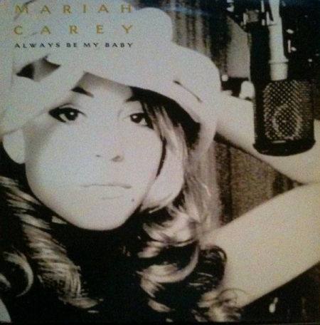 Mariah Carey ?– Always Be My Baby