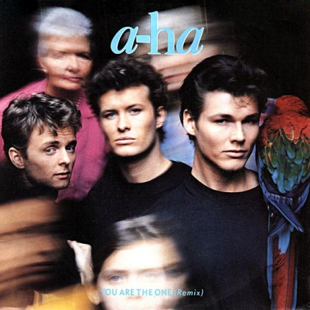 A-ha ?– You Are The One (12 Remix)