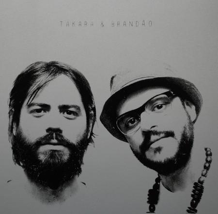 Takara & Rodrigo Brandão – Takara & Brandão / Brandão & Takara