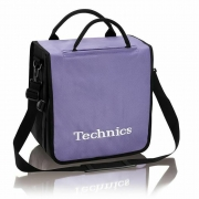 Technics Backpack Record Bag Lilas