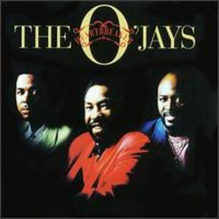 The O'Jays ‎– Heartbreaker