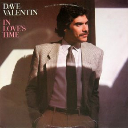 Dave Valentin ‎– In Love's Time