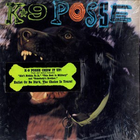 K9 Posse - K-9 Posse
