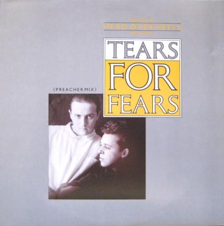 Tears For Fears – Broken / Head Over Heels / Broken (Preacher Mix)