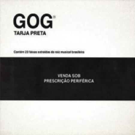 GOG - Tarja Preta