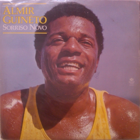 Almir Guineto – Sorriso Novo