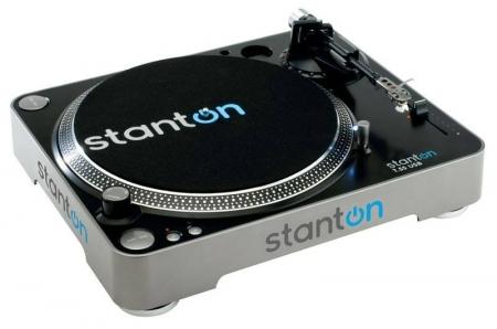 Toca disco Stanton T50 ( sem shell e agulha )