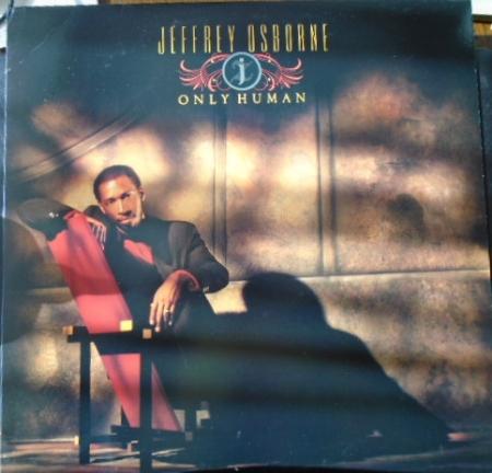 Jeffrey Osborne ?– Only Human