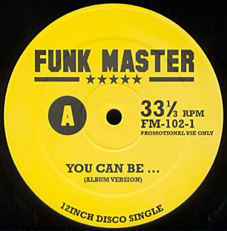 Dexter Wansel / Love Unlimited Orchestra - You Can Be What You Wanna Be / Strange Games
