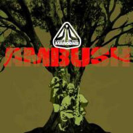 Lateef & The Chief Present Maroons – Ambush