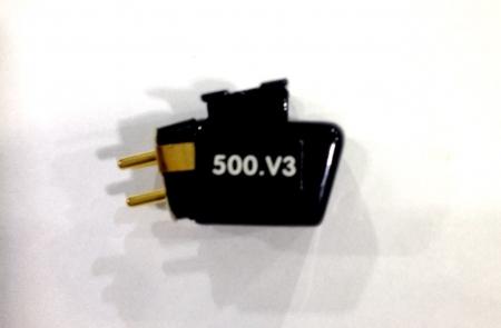 capsula stanton 500 V.3