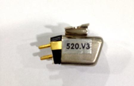 Capsula Stanton 520 V.3