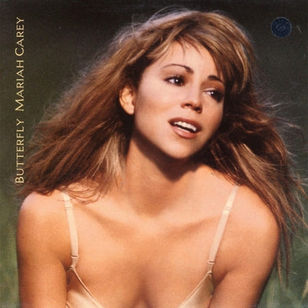 Mariah Carey ?– Butterfly