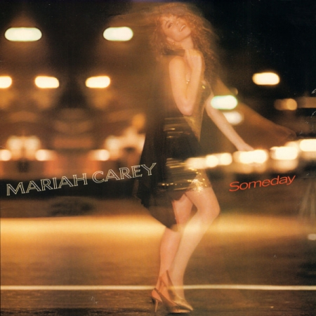 Mariah Carey ?– Someday