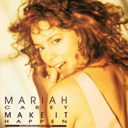 Mariah Carey – Make It Happen (Special C&C Remixes)