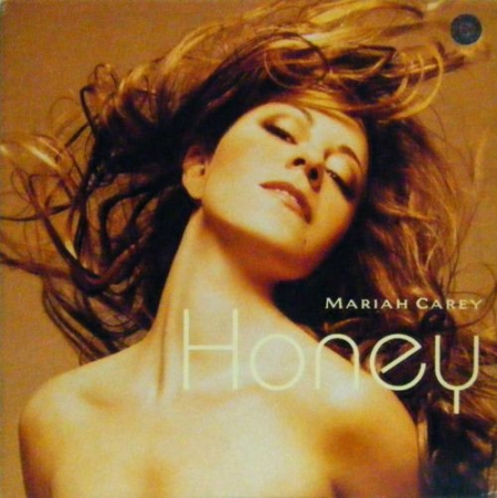 Mariah Carey ‎– Honey