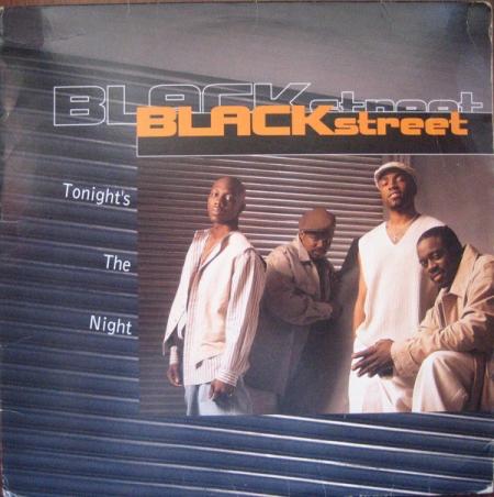 Blackstreet – Tonight's The Night
