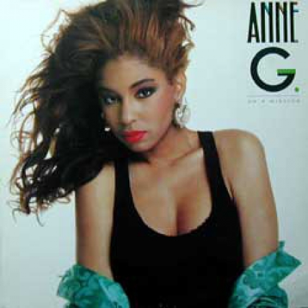 Anne G ‎– On A Mission