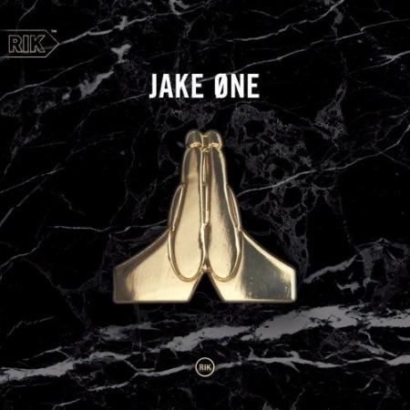 Jake One – Prayer Hands LACRADO