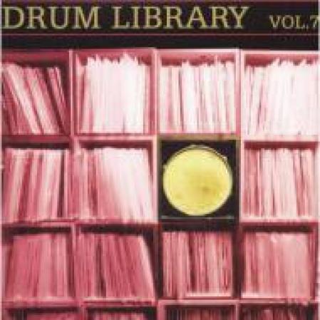 Paul Nice ?– Drum Library Vol. 7