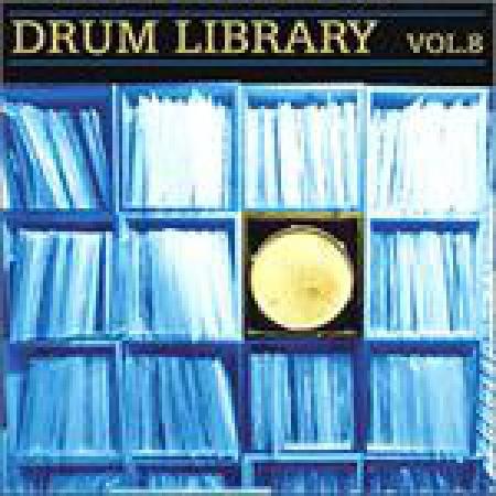 Paul Nice ?– Drum Library Vol. 8