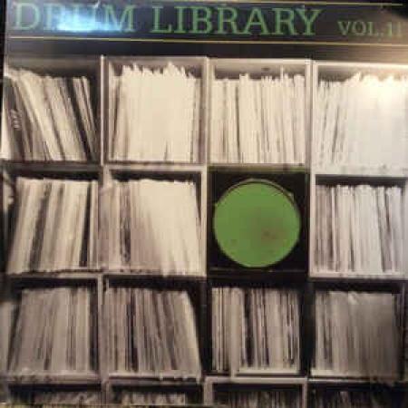 Paul Nice – Drum Library Vol. 11