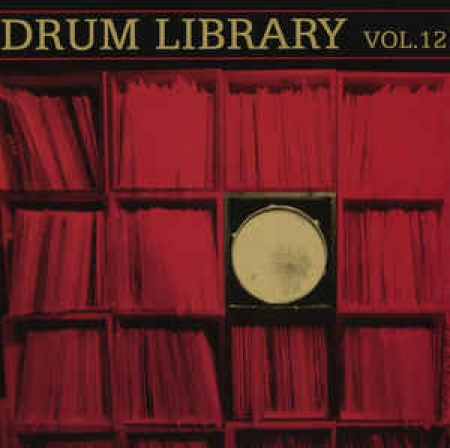 DJ Paul Nice ?– Drum Library Vol. 12