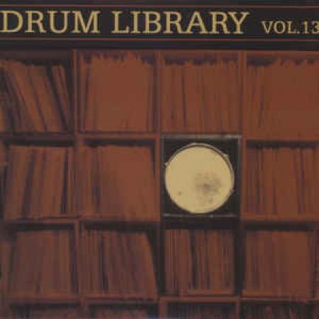 DJ Paul Nice ?– Drum Library Vol. 13