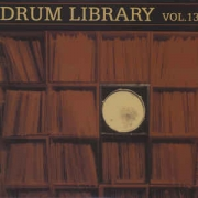 DJ Paul Nice ‎– Drum Library Vol. 13
