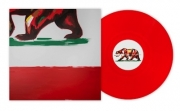 Cerato Vinyl California Bear Limited Edition
