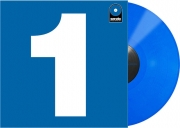 Serato Control Vinyl - Performance Series - BLUE (SINGLE)
